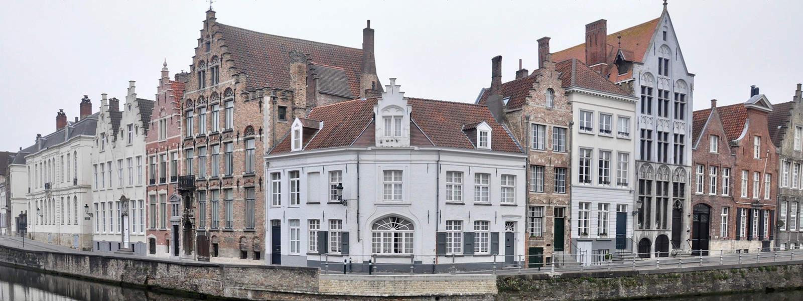 باكدج سياحي في بلجيكا لمدة 10 أيام