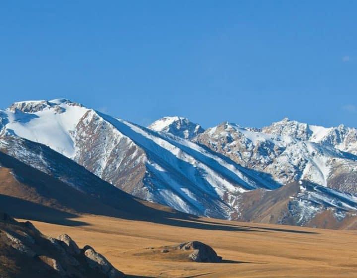 باكدج سياحي لمدة 15 يوم في قيرغيزستان
