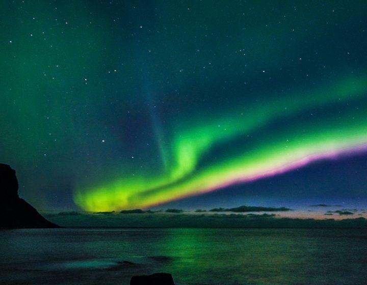 باكدج سياحي 15 يوم الى النرويج لشخصين