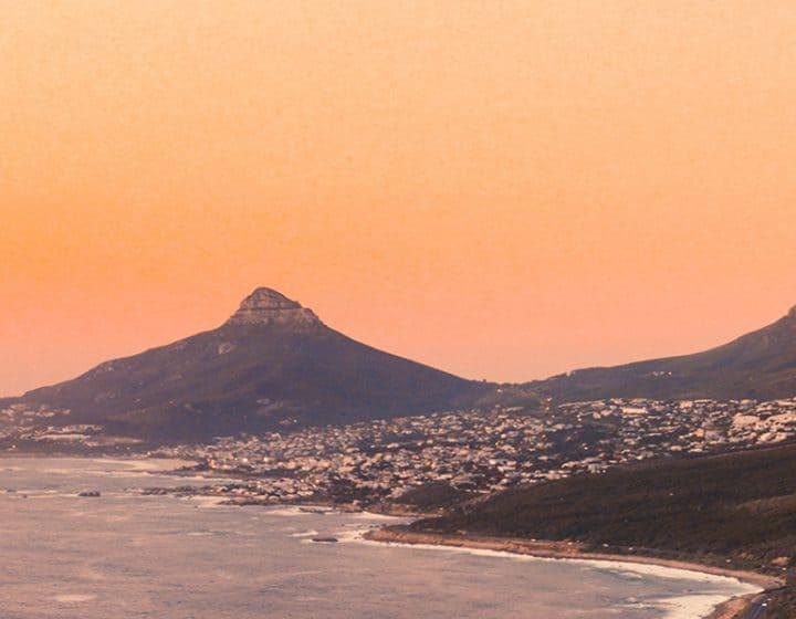 باكدج سياحي 5 أيام في جنوب افريقيا لشخصين