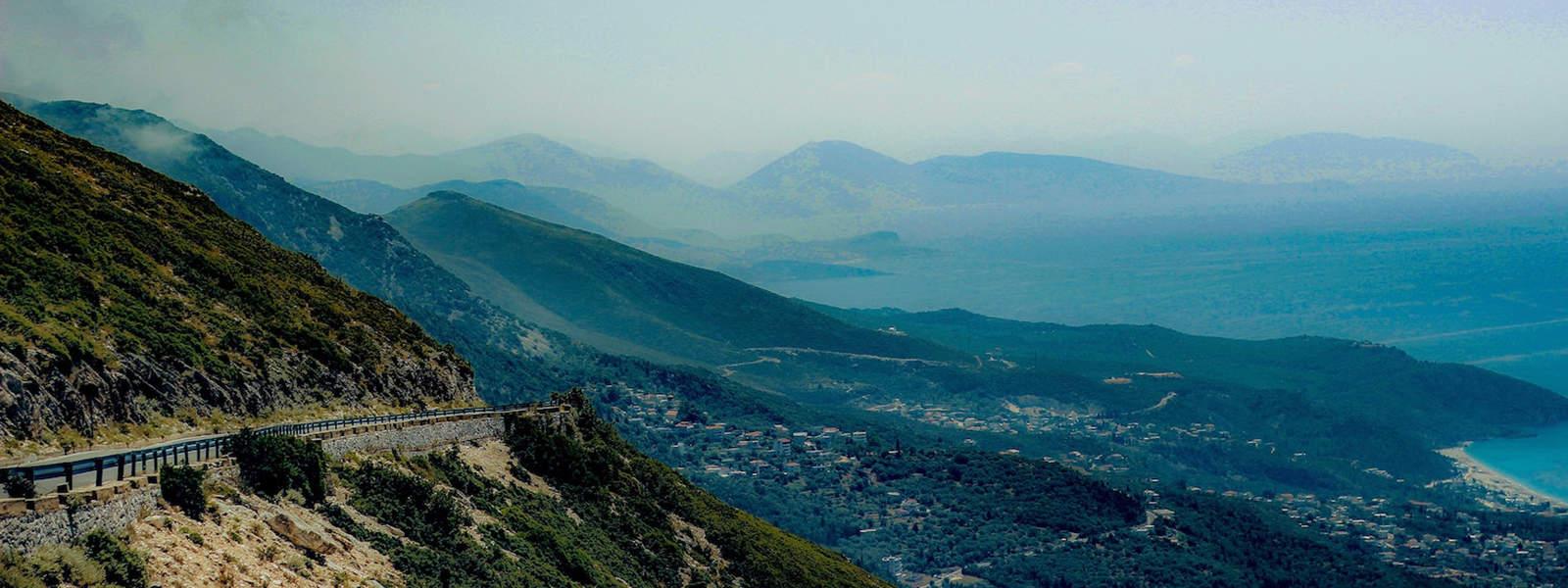 باكدج سياحي 7 أيام في ألبانيا لشخصين