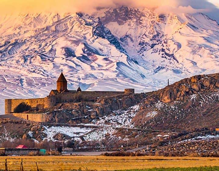 برنامج سفر لأرمينيا 8 ايام 7 ليالي