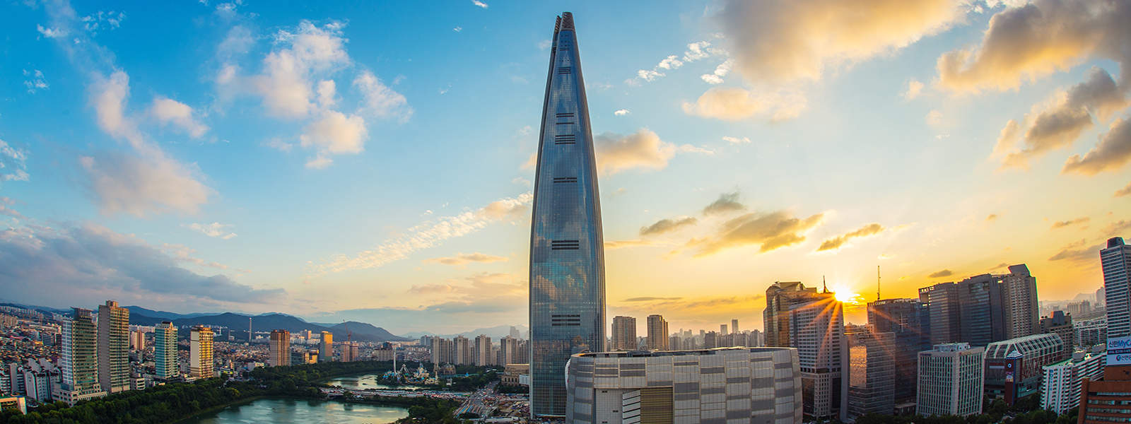 برنامج سياحي لمدة 10 أيام في كوريا الجنوبية