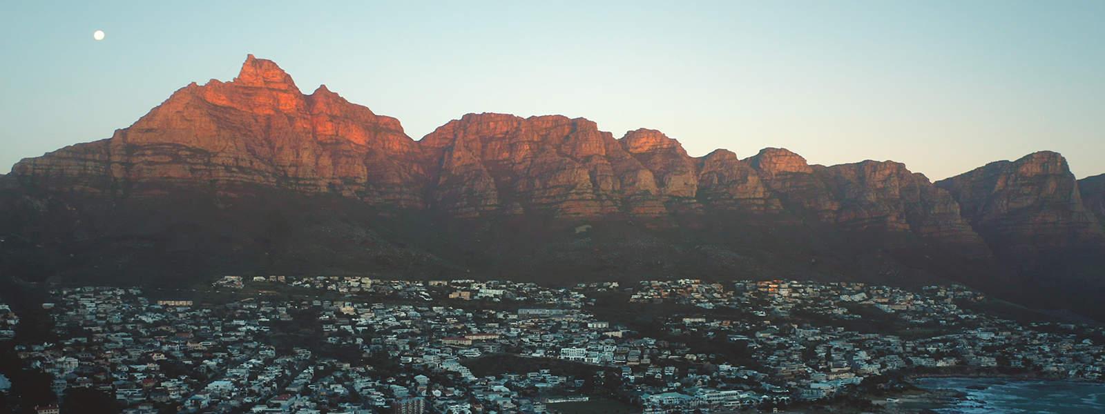 برنامج سياحي لمدة 15 يوم في جنوب أفريقيا