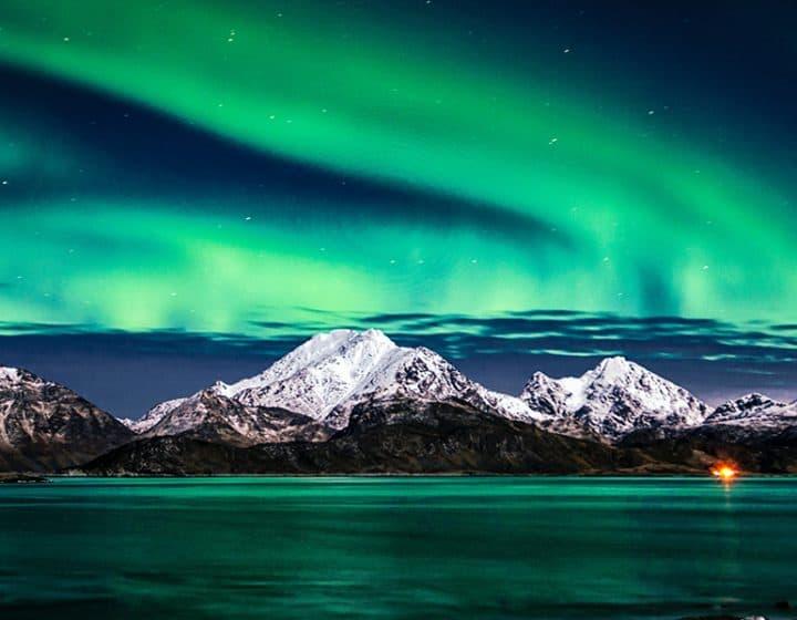 برنامج سياحي لمدة 3 أيام الى النرويج