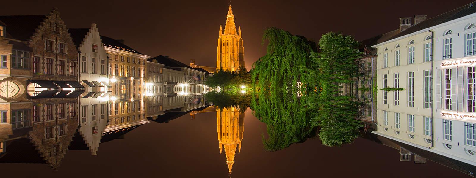 برنامج سياحي لمدة 3 أيام في بلجيكا