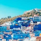 برنامج سياحي لمدة 5 أيام في المغرب