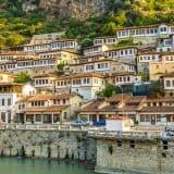 برنامج سياحي لمدة 7 أيام في ألبانيا