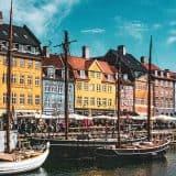 برنامج سياحي لمدة 9 ايام في الدنمارك