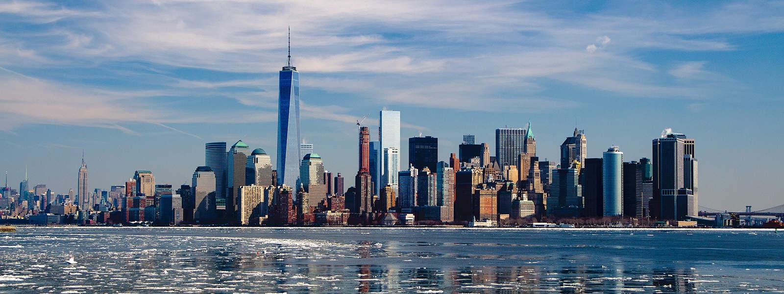 برنامج سياحي مميز 15 يوم في أمريكا