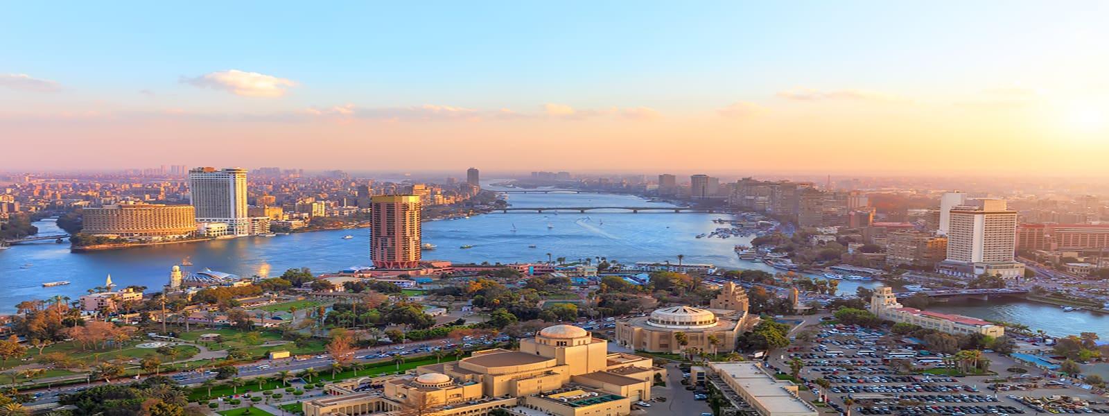 برنامج سياحي 10 أيام في مصر لشخصين