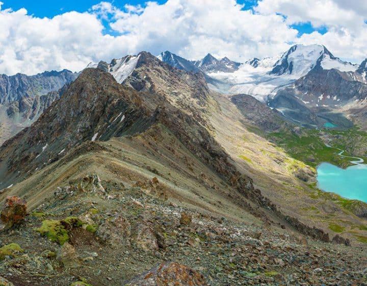 برنامج سياحي 5 أيام في قيرغيزستان