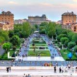برنامج سياحي 8 أيام في أرمينيا لشخصين