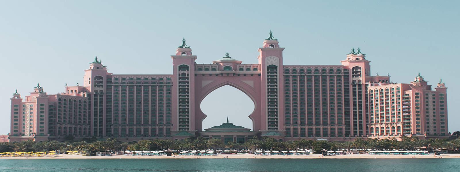 برنامج كروز 8 أيام من دبي لشخصين