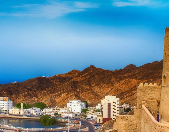 خطة سفر سلطنة عمان لمدة 3 أيام