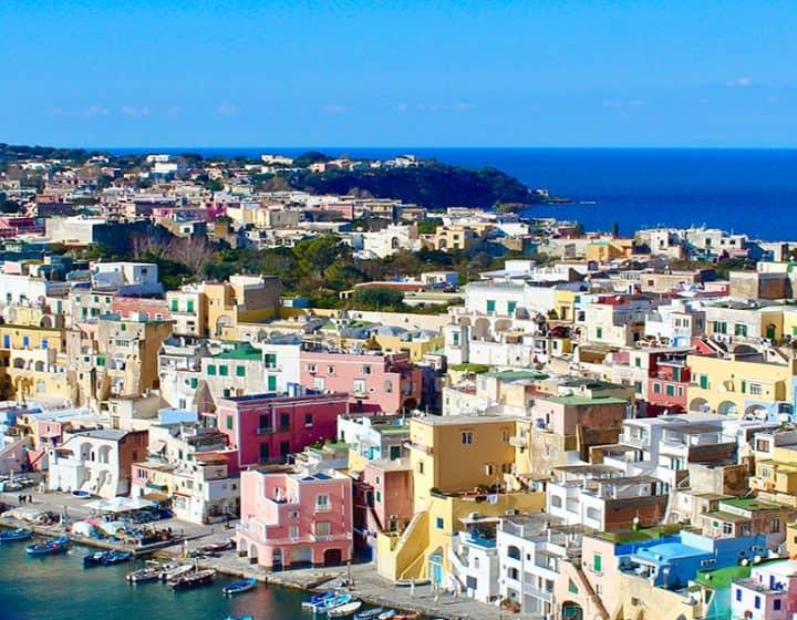 رحلات كروز بحرية لمدة 8 أيام في البحر المتوسط