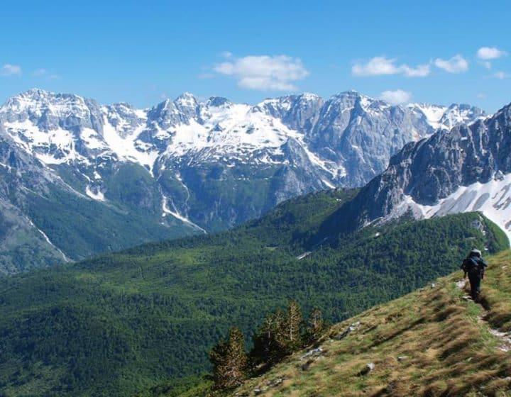 عرض سياحي في ألبانيا وكوسوفو لمدة 11 يوم