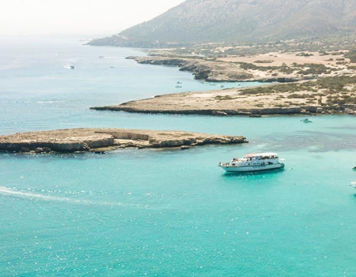 عروض سياحة 7 أيام في قبرص