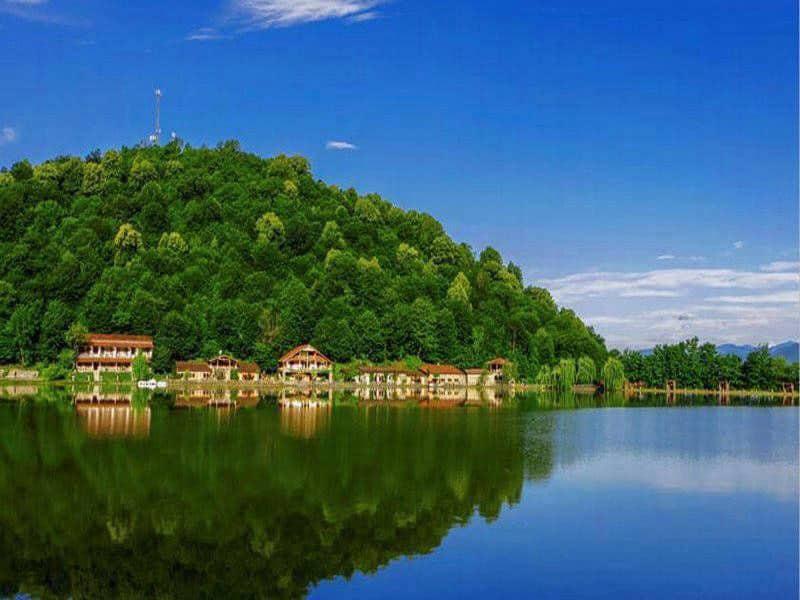 برنامج سياحي 11 يوم في جورجيا