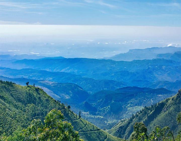برنامج سياحي الي سريلانكا لمدة 13 يوم