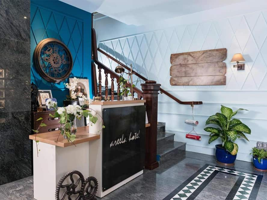 فندق Areela Boutique