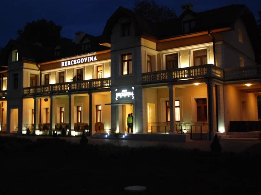 فندق Hercegovina