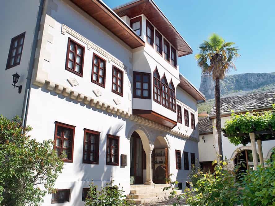 فندق Muslibegovic House