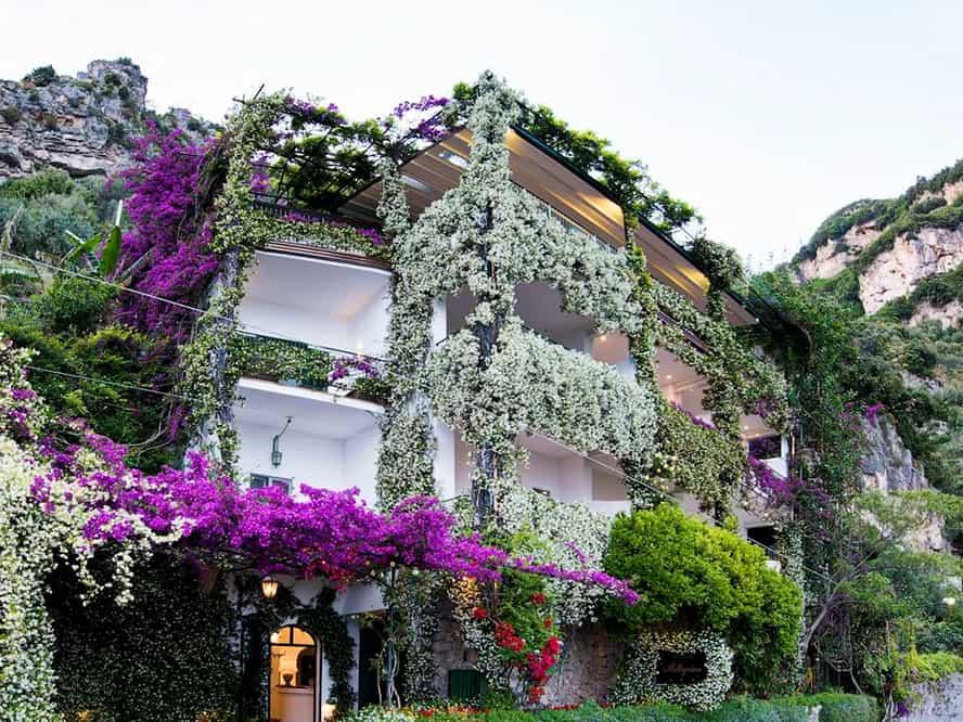 فندق Pellegrino