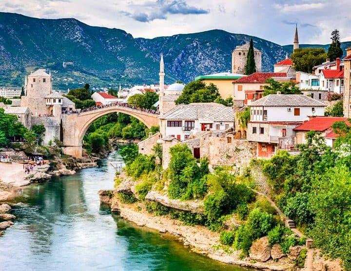 افضل فنادق في البوسنة والهرسك