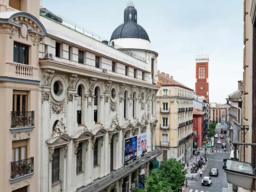 فندق كاتالونيا بويرتا ديل سول