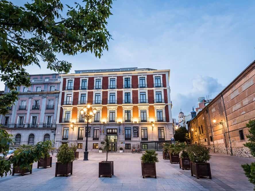فندق إنتور بالاسيو سان مارتن