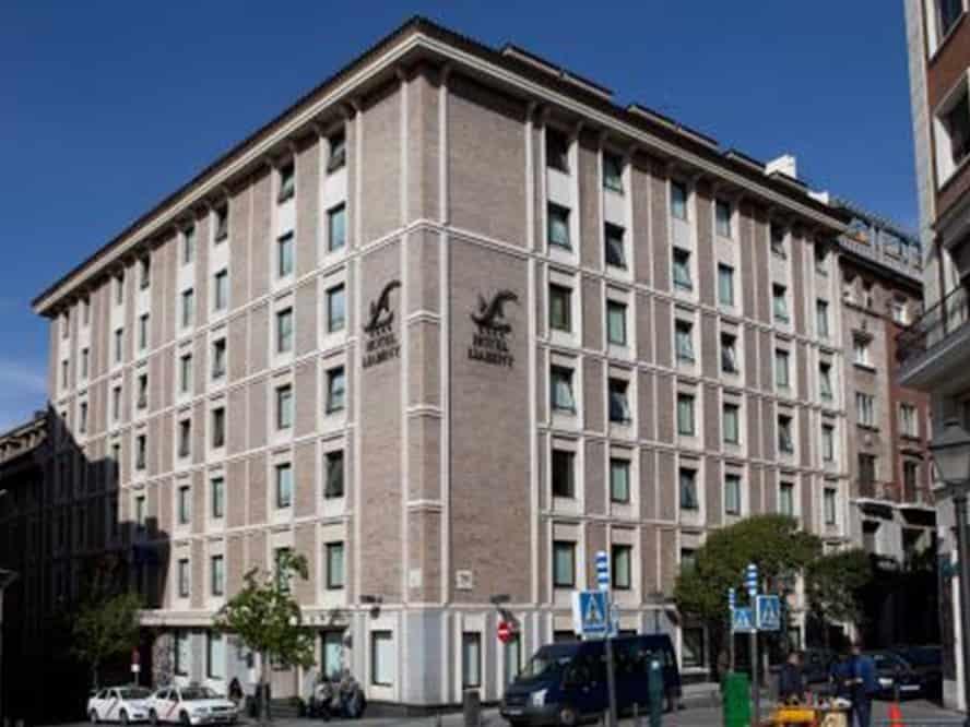 فندق ليابيني